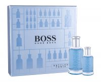 HUGO BOSS Bottled Tonic, zestaw: EDT 100 ml + EDT 30 ml (M)