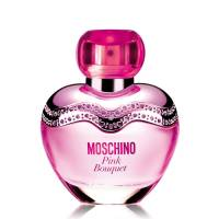 Moschino Pink Bouquet, woda toaletowa, 100ml, Tester (W)