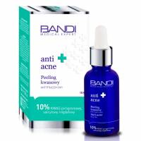 Bandi Medical Expert, Anti Acne, peeling kwasowy antytrądzikowy, 30ml