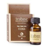 Tecna Teabase, olejek z drzewa herbacianego, 12,5ml