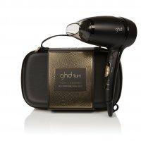 ghd Flight Travel Hairdryer Gift Set, zestaw prezentowy z suszarką
