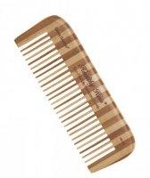Olivia Garden Healthy Hair, grzebień bambusowy HH-C4