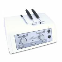 Urządzenie kosmetyczne Panda AT-803, d'Arsonval+galwanizacja