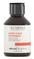 Alter Ego Color Care, szampon do włosów farbowanych, 100ml