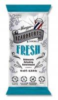 Beardburys Fresh, saszetka szamponu odświeżającego, 10ml