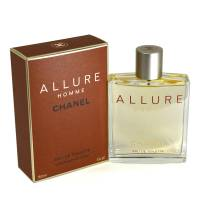 Chanel Allure Homme, woda toaletowa, 50ml (M)