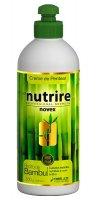 Novex Bamboo Sprout, odżywka bez spłukiwania, 300ml