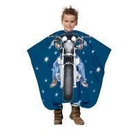 Trend Design Easyrider, peleryna dziecięca, motocyklista