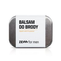 ZEW For Men, balsam do brody Cynamon i Imbir, 80ml