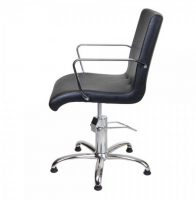 Fotel fryzjerski Panda Amir II - dostępny w 48h