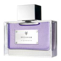 David Beckham Signature, woda toaletowa, 75ml (M)