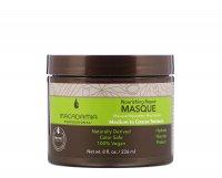 Macadamia Professional Vege, nawilżająca maska do włosów normalnych, 236ml