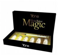 Tahe Magic Efecto Botox, regenerująca kuracja do włosów, 6x10ml