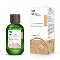 Lisap Keraplant Nature, Kuracja łagodząca naskórek, szampon, 250ml