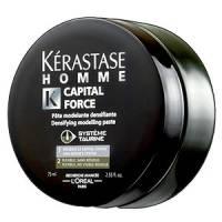 Kerastase Homme, pasta modelująca dla mężczyzn, 75ml