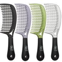 Wet Brush, grzebień rozplątujący włosy, różne kolory