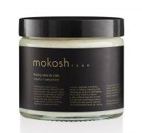 Mokosh, peeling solny do ciała ICON, wanilia z tymiankiem, 300g
