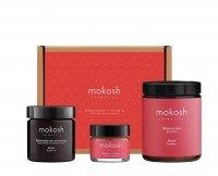 Mokosh, zestaw prezentowy, Malinowa rozkosz