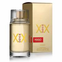Hugo Boss Hugo XX, woda toaletowa, 100ml (W)