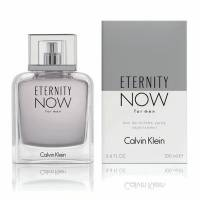 Calvin Klein Eternity Now, woda toaletowa, 100ml (M)