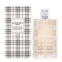 Burberry Brit, woda toaletowa, 100ml, Tester (W)