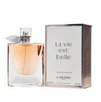 Woda perfumowana Lancome La Vie est Belle, 100ml (W) - ze zwrotu, uszkodzona folia, otwierany w celu sprawdzenia zapachu