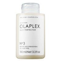 Olaplex Hair Perfector No. 3, kuracja do podtrzymania efektu, 100ml - odklejone zabezpieczenie pod korkiem