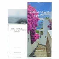 Dolce & Gabbana Escape to Panarea, woda toaletowa, 50ml (W)