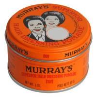 Murray's Superior, pomada do włosów, mocna, ekstremalnie nabłyszczająca, 85g
