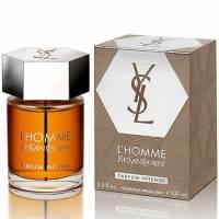 Yves Saint Laurent L'Homme Intense, woda perfumowana, 60ml (M)