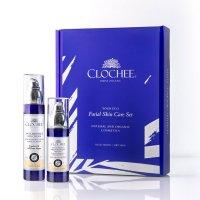 Clochee Facial Skin Care, zestaw do pielęgnacji twarzy