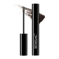 Semilac Makeup Lady Brows, żelowy tusz do brwi