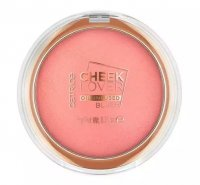 Catrice Cheek Lover Oil-Infused Blush, róż do policzków Blooming Hibiscus 010, 9g
