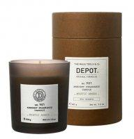 Depot No. 901, świeca zapachowa, Mystic Amber, 200ml