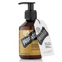 Proraso, szampon do brody Wood&Spice, 200ml