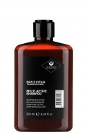 Dear Beard Man`s Ritual, szampon wielofunkcyjny, 250ml