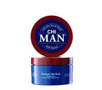 CHI Man Text(ure) Me Back, krem do stylizacji, 85g