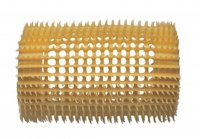 Olivia Garden Nite Curl, wałki do włosów na noc, yellow, 148/45mm, 3 szt.