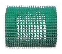 Olivia Garden Nite Curl, wałki do włosów na noc, green, 148/65mm, 2 szt.