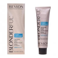 Revlon Blonderful Soft Lightener, rozjaśniacz w kremie, 50ml