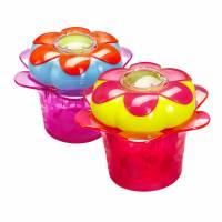 Tangle Teezer Flower Pot, kwiatek, szczotka do rozczesywania włosów dla dzieci