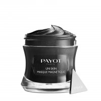 Payot Uni Skin, magnetyczna maska detoksykująca, 200g