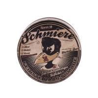Schmiere Rock Hard Pomade, pomada do włosów, 140ml