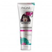 INOAR Help, odżywka do włosów suchych, 240ml