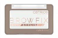 Catrice Brow Fix, mydełko do stylizacji brwi, transparentne, 4,1g