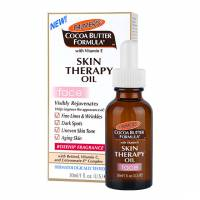 Palmers Skin Therapy Oil, specjalistyczne serum do twarzy, 30ml