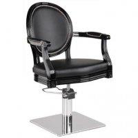 Fotel fryzjerski Ayala Royal Lux