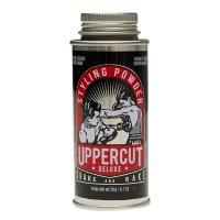 Uppercut Deluxe Styling Powder, puder do stylizacji włosów, 20g