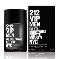 Carolina Herrera 212 VIP Men, woda po goleniu, 100ml