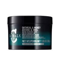 Tigi Catwalk Oatmeal&Honey, maska głęboko nawilżająca, 200ml